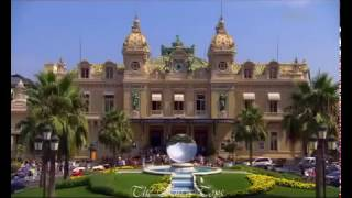 High professional roulette player in Casino Monte Carlo