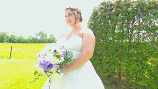 Erin & Brett Highlights | Wedding Videography Toronto | Ocean Fog Productions