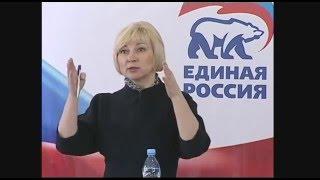 Предварительное голосование: дебаты. Медвежьегорск. 17.04.16 (14:00)