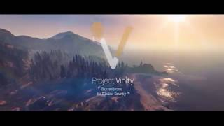 Project: VinityRP - Blaine County (Trailer)