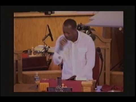 Pastor Michael Bell Sr.