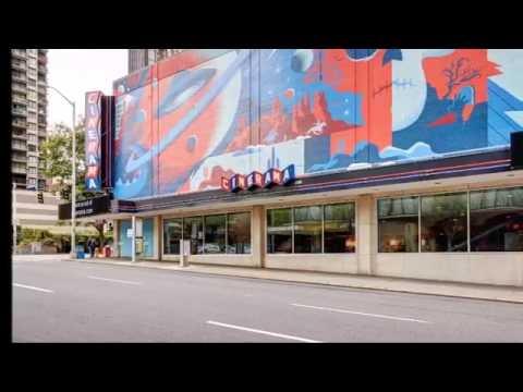 Saving the Seattle Cinerama