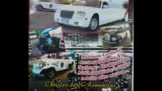 LA FIR CAR Palo del Colle . Auto matrimonio Bari e provincia , Noleggio Limousine , Auto di lusso