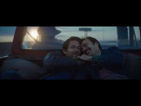 TOM OF FINLAND l deutscher Trailer