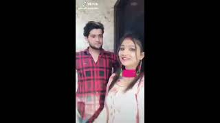 Kushi Panjaban Vivek Chodhary Tik Tok Punjabi femous video 2019 latest