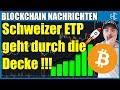Schweizer Crypto ETP Amun start durch - kein ETF| HODLCORE deutsch kryptowährung