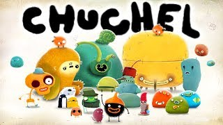 CHUCHEL - Gameplay Walkthrough Part 1 (iOS, Android)