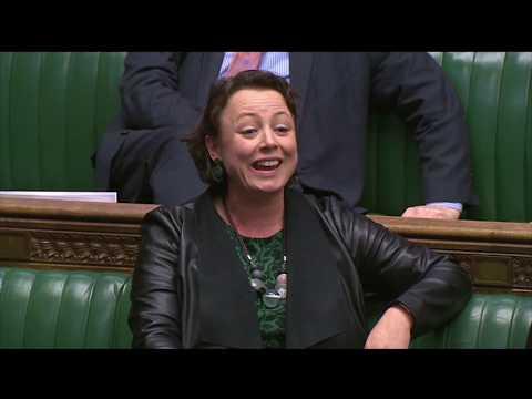 Live: Emergency debate on extending Article 50