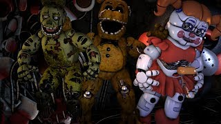 Download Fnaf Song All Spring S Sings Afton Family MP3, MKV