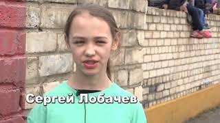 """Легкая атлетика- королева спорта""- на 22 мая 2018."