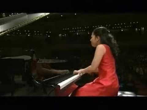 Yu Kosuge BEETHOVEN Op. 58 Piano Concerto No. 4(1/4)