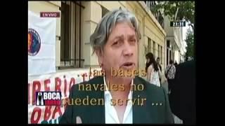 ENTREVISTA A LUIS SANCHEZ SOBRE SL CANAL N