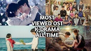 The Best Ost Of Korean Drama Film