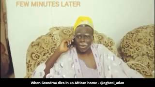 Ogbeni Adan Funny Video Compilation Part 1