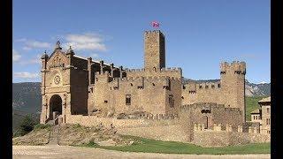 Spanien - Pilger, Wein und wilde Stiere - Die Pyrenäen von Navarra und Aragon [Dokumentarfilm HD]
