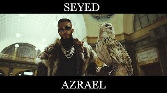 SEYED - AZRAEL ( prod. by Jumpa & HMZ )