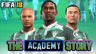 The Academy Story Live - Season 2 - Stream 1