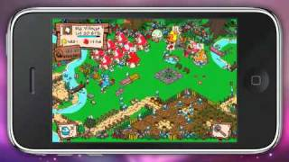 free smurfs village  11,000 smurfberries hack and cheat