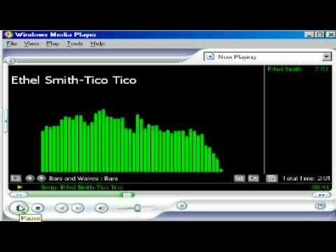 Ethel Smith-Tico Tico