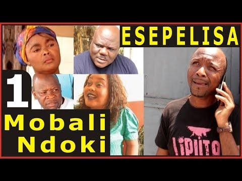 MOBALI NDOKI 1 Viya Mayo Elko Armand ESEPELISA THEATRE CONGOLAIS NOUVEAUTÉ 2017 Kinshasa Congo RDC