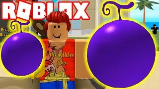 ROBLOX – Get the Bara Bara No Mi Food | One Piece Millenium