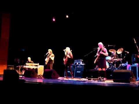 Steve Hackett  Emerald and Ash  Live So. Milwaukee 06302010  HD