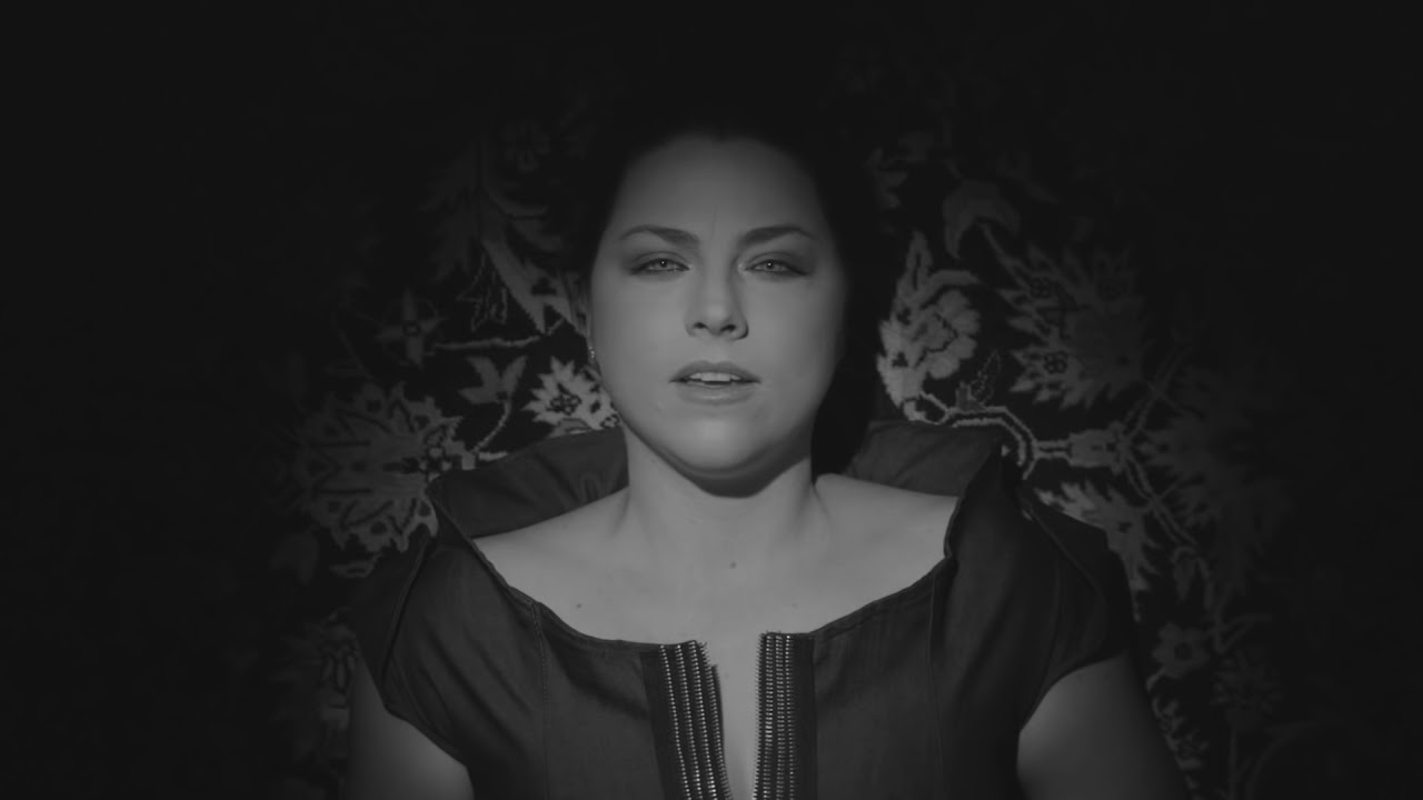 """AMY LEE - """"Baby Did a Bad, Bad Thing"""" by Chris Isaak"""