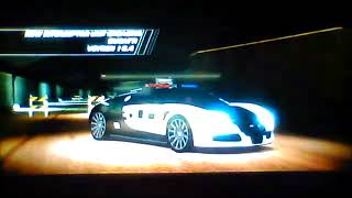 Need for Speed: Hot Pursuit - Hotting Up [Racer/Hot Pursuit]