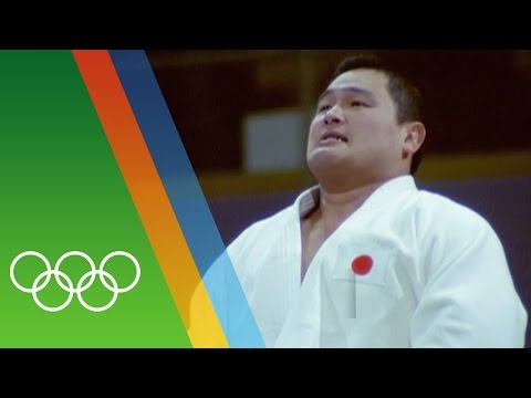Overcoming a Torn Muscle to Win Olympic Gold   Epic Olympic Moments