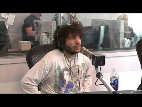 Benny Blanco and Halsey Talk About