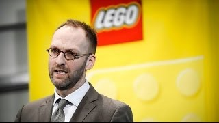 The Man Who Rescued Lego - Full Version