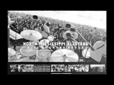 North Mississippi Allstars - Bad Bad Pain
