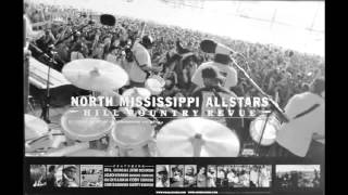 Watch North Mississippi Allstars Bad Bad Pain video