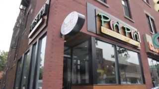 Montreal.TV | Restaurant Piri Piri sur Masson