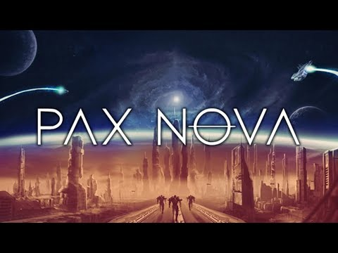 "Exclusive First Look into New 4x Strategy Game ""Pax Nova"" 