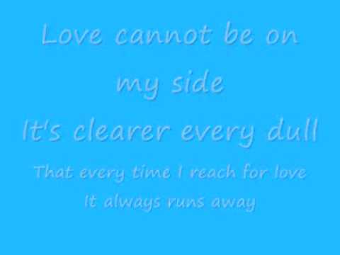 Another Crack In My Heart - Take That- - YouTube