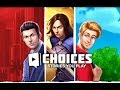 Choices: Stories You Play v2.3.4 Mod [No Root] (All Premium Choices)