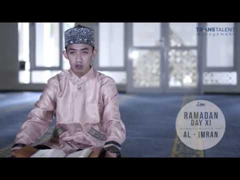 Download Lagu #QuranWeekly Ust. Syam - Al Imran