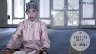 Quranweekly Ust Syam  Al Imran