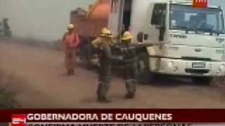 Catorce brigadistas mueren al caer helicóptero