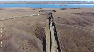 Dakota Access Pipeline Moving Forward   NowThis