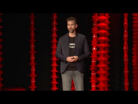 Open Source Urbanism & How to Recode Your City | Thomas Ermacora | TEDxBeaconStreet
