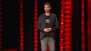 Open Source Urbanism & How to Recode Your City | Thomas Ermacora | TEDxBeaconStreet