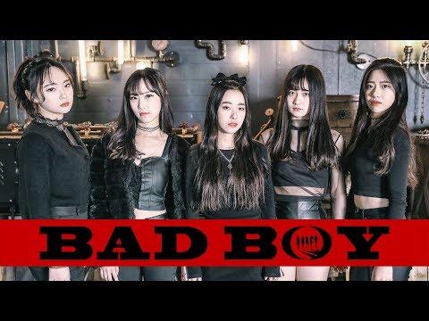 [AB] 레드벨벳 RED VELVET - BAD BOY 배드보이   커버댄스 DANCE COVER