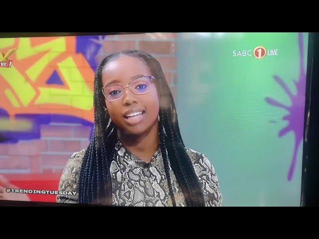 YOTV SABC 1 - MiPad shout out - 18 August 2020