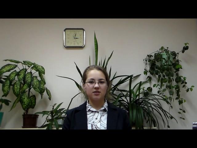 Изображение предпросмотра прочтения – АнастасияИевлева читает отрывок изпроизведения «Мцыри» М.Ю.Лермонтова
