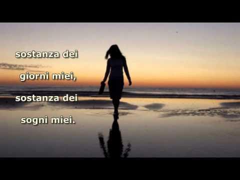 Lorenzo Jovanotti - A te (con testo)