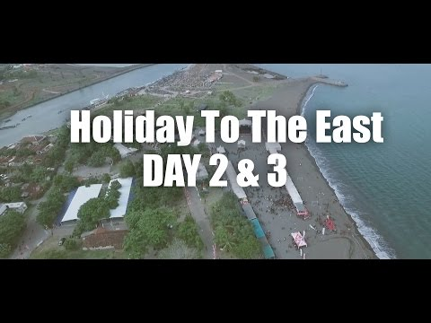 Ridetography Holiday To The East | Day 2 & 3