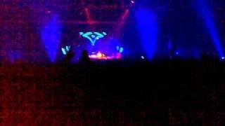 Armin van Buuren playing Dustin Zahn - Stranger To Stability @ We are One Berlin 2010