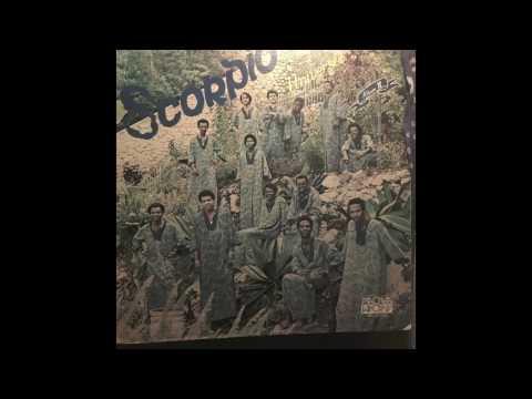 Scorpio universel - Carnaval colé sou yo (1978)